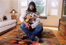 Interview with Alvin Youngblood Hart