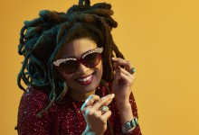 The making of Organic Moonshine Roots Music: How Sister Rosetta Tharpe inspired Valerie June to do anything or die trying